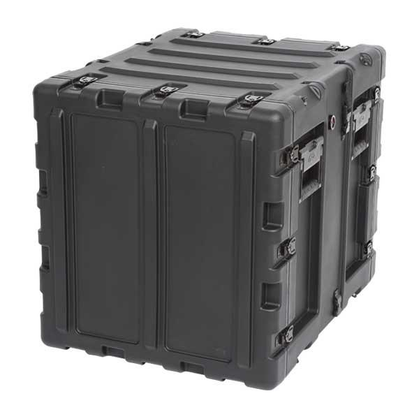 SKB 3RS-11U20-22B - 20 Inch Deep Static Shock Rack Case - 11U