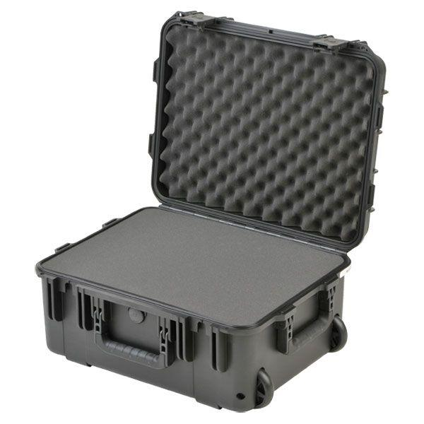 SKB 3i-1914-8B-L Case with Layered Foam