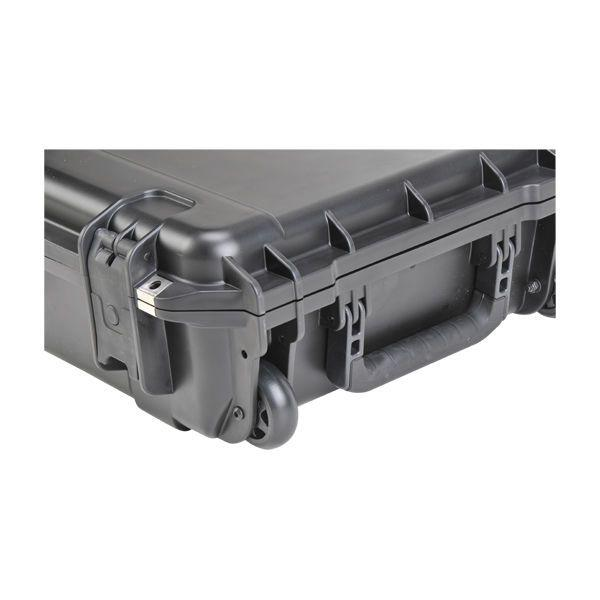 SKB 3i-3614-6B-L Case with Layered Foam