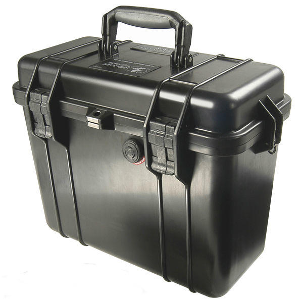 Peli 1430 Top Loader Case Closed