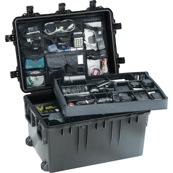 Peli Storm iM3075 Case with Dividers