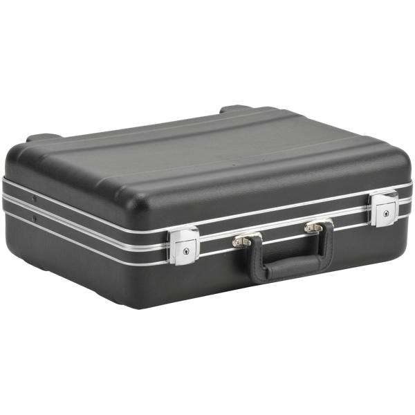 SKB 9P1712-01BE Luggage Style Transport Case