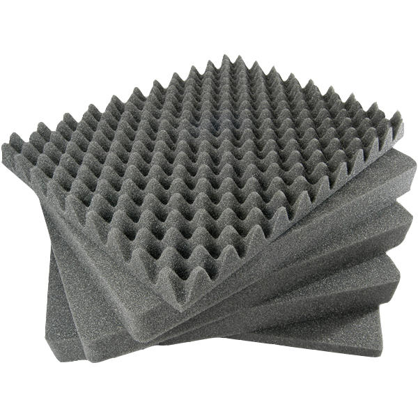 Peli 0550 Foam Set