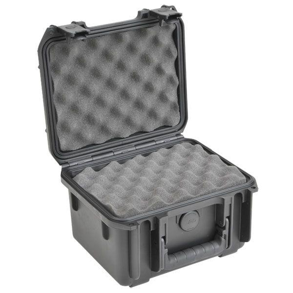 SKB 3i-0907-6B-L Case with Layered Foam