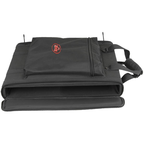 SKB 1SKB-SC191U - Soft Rack Case - 1U