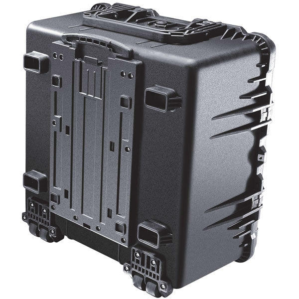 Peli 1640 Case with Dividers
