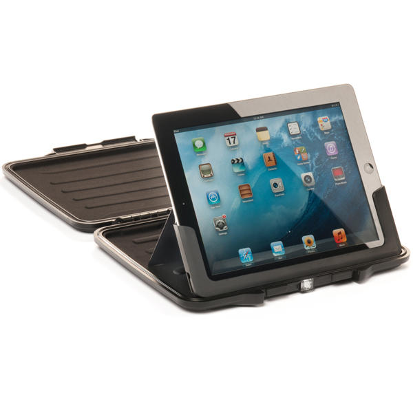 Peli i1065 Hardback Case with iPad Insert