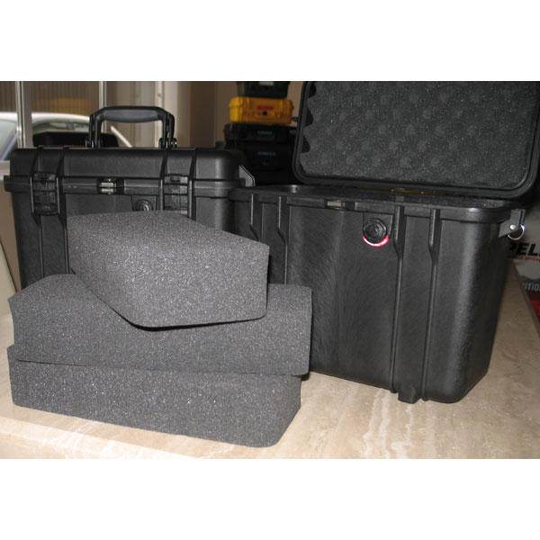Peli 1440 Foam Set