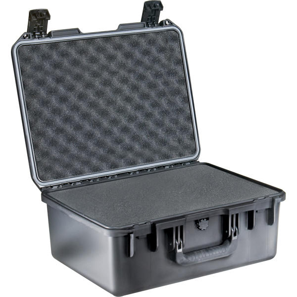 Peli Storm iM2450 Case with Cubed Foam