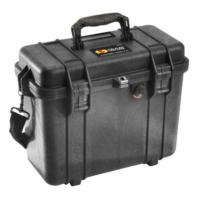 Peli 1430 Top Loader Case with Strap