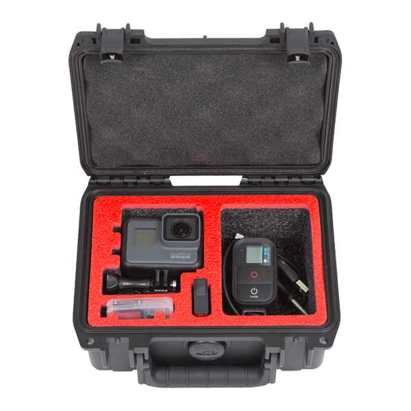 SKB 3i-0705-3-GP1 Waterproof Case for a GoPro Camera
