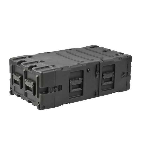 SKB 3RS -5U30-25B - 30 Inch Deep Static Shock Rack Case - 5U