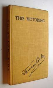 This motoring the story of the AA