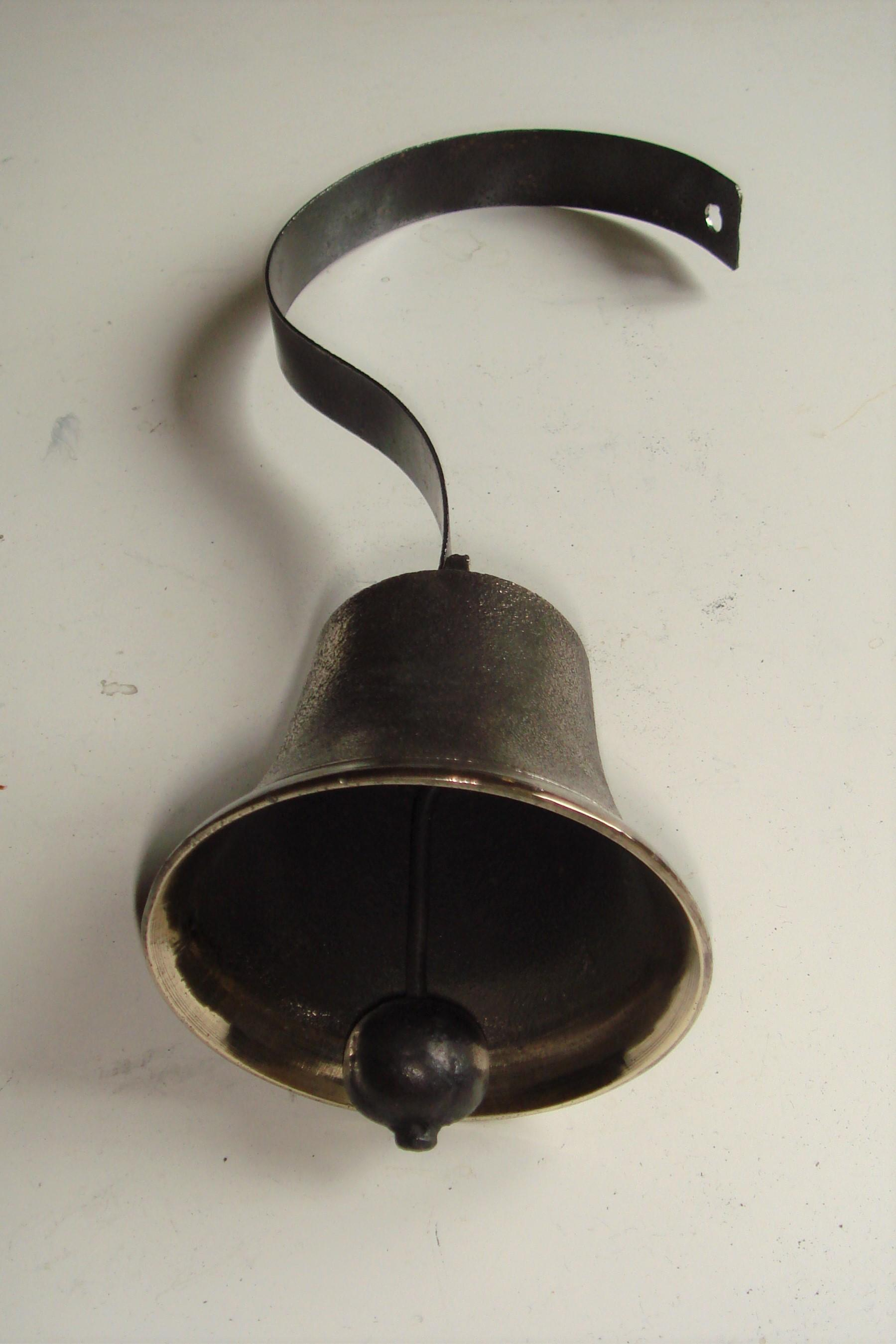 Genuine Victorian Shop Door Bell