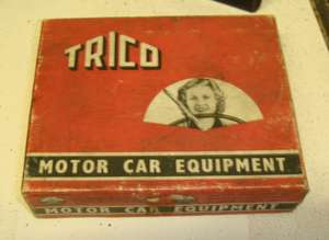 Vintage Trico Boxed Windscreen Wiper Motor RepaIr Kit for Bedford Trucks