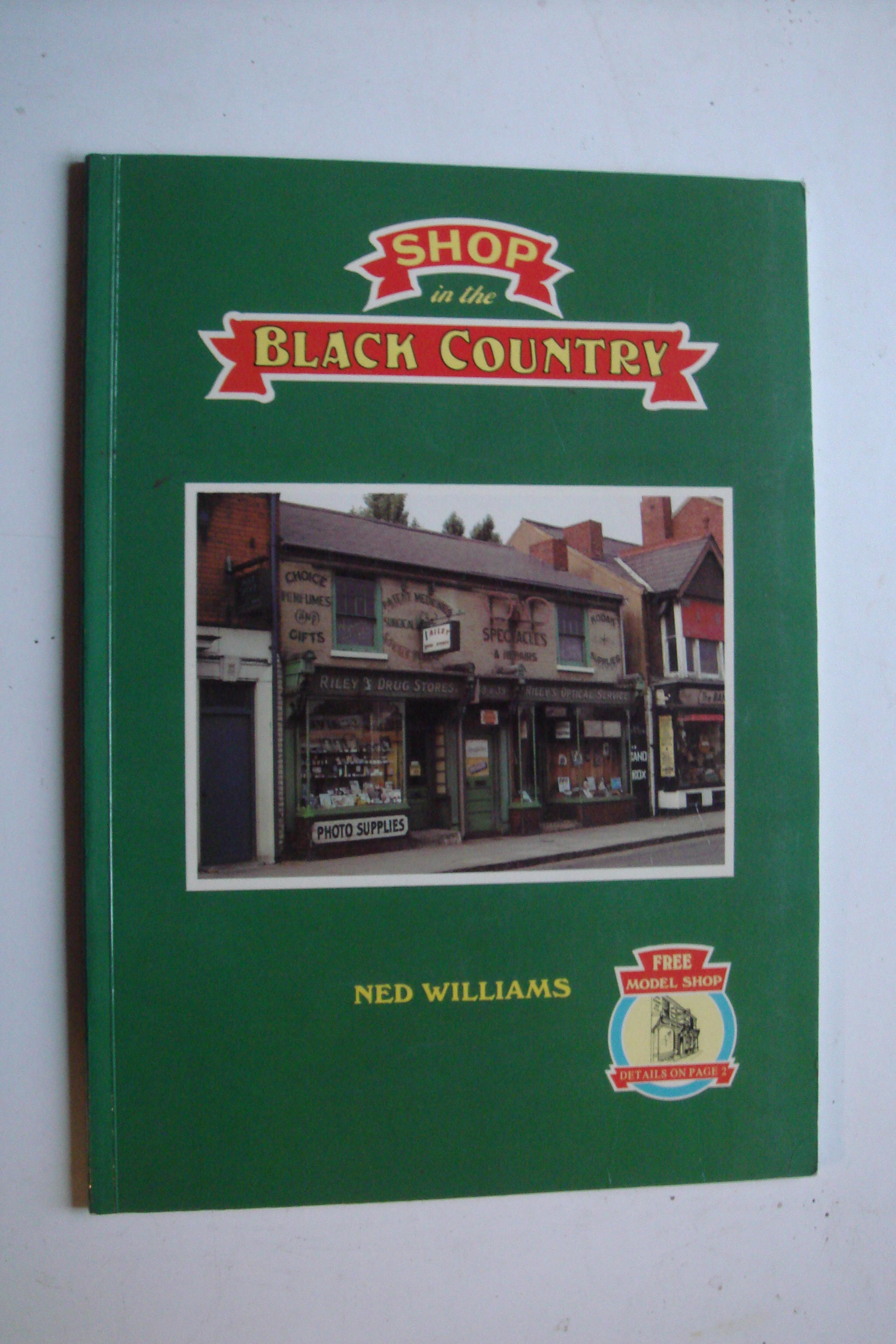 Black Country Shops