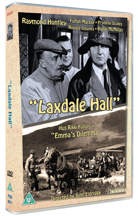 Laxdale Hall: Road tax rebellion in quest for a new road. Filmed in Applecross
