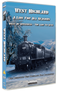 West Highland - A Line For All Seasons DVD