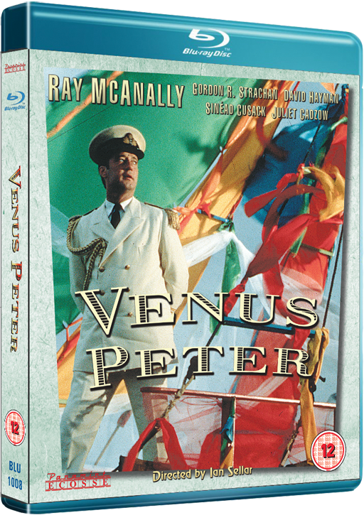 Venus Peter - the search for the perfect film location