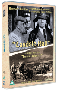 Laxdale Hall 1952 DVD