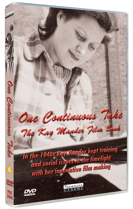 One Continuous Take: Kay Mander Documentary Auteur