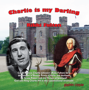 Charlie is my Darling - Rikki Fulton CD