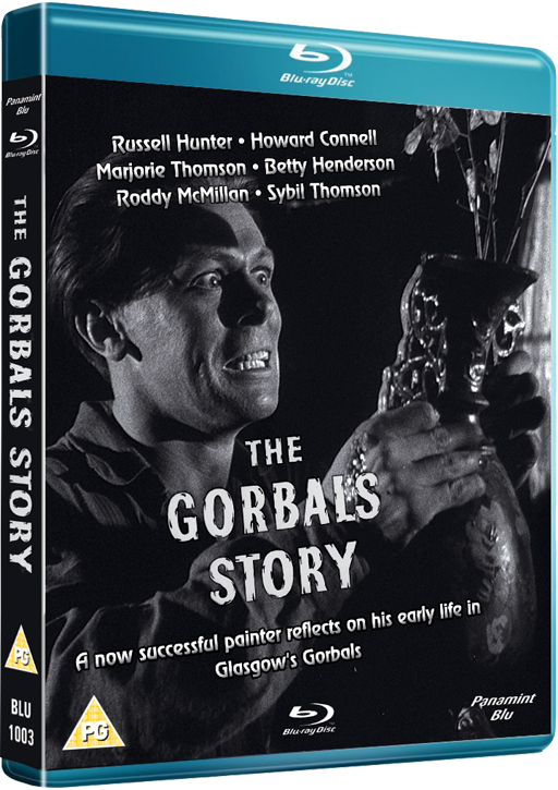 The Gorbals Story Restored: Starring Russell Hunter and Roddy McMillan