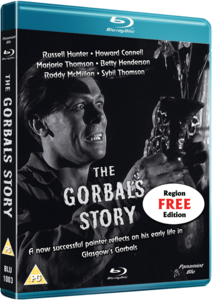 The Gorbals Story 1950 Blu-ray