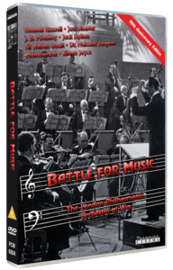 Battle for Music 1943 DVD