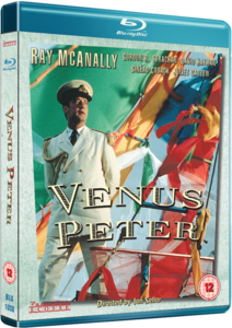 Venus Peter 1989 Blu-ray