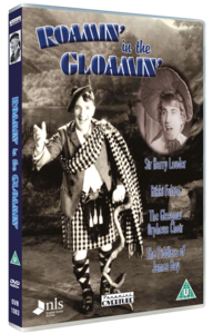Roamin' in the Gloamin' Sir Harry Lauder DVD