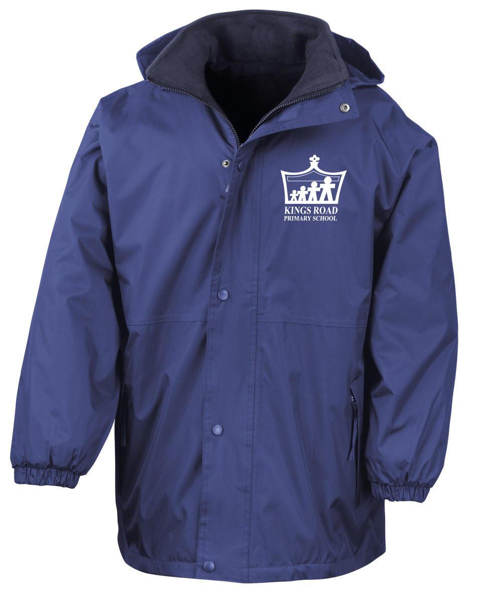 Kings Road Primary Winter Coat