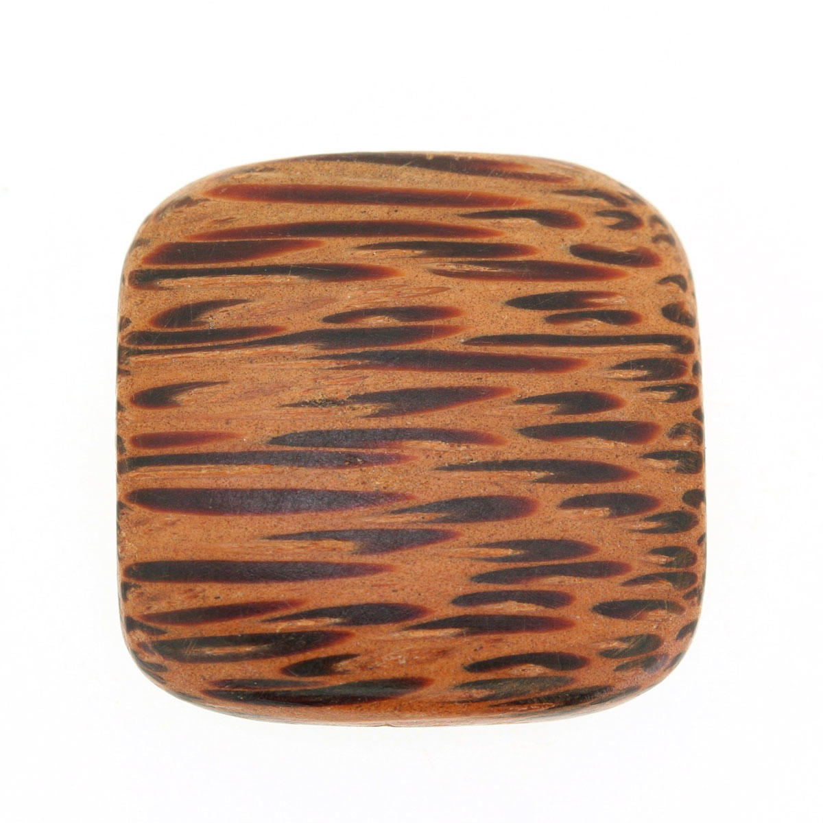 Palmwood Large Square 25mm