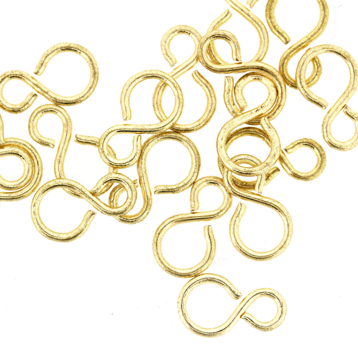 Gold S Ring Finding
