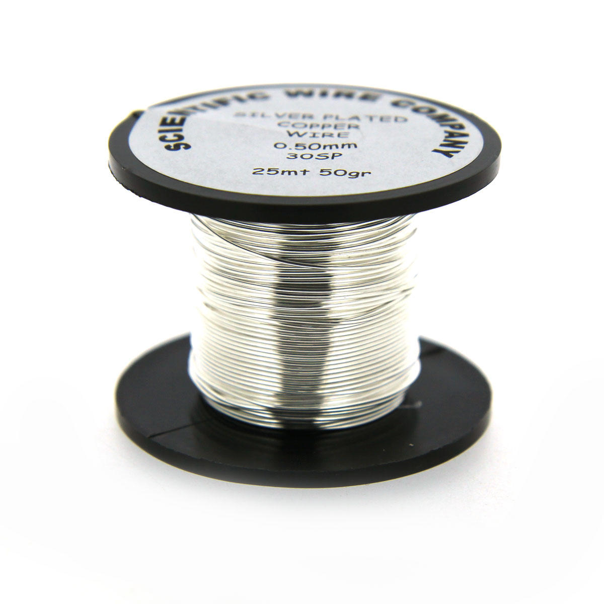 Silver Scientific Wire Craft Wire Reels