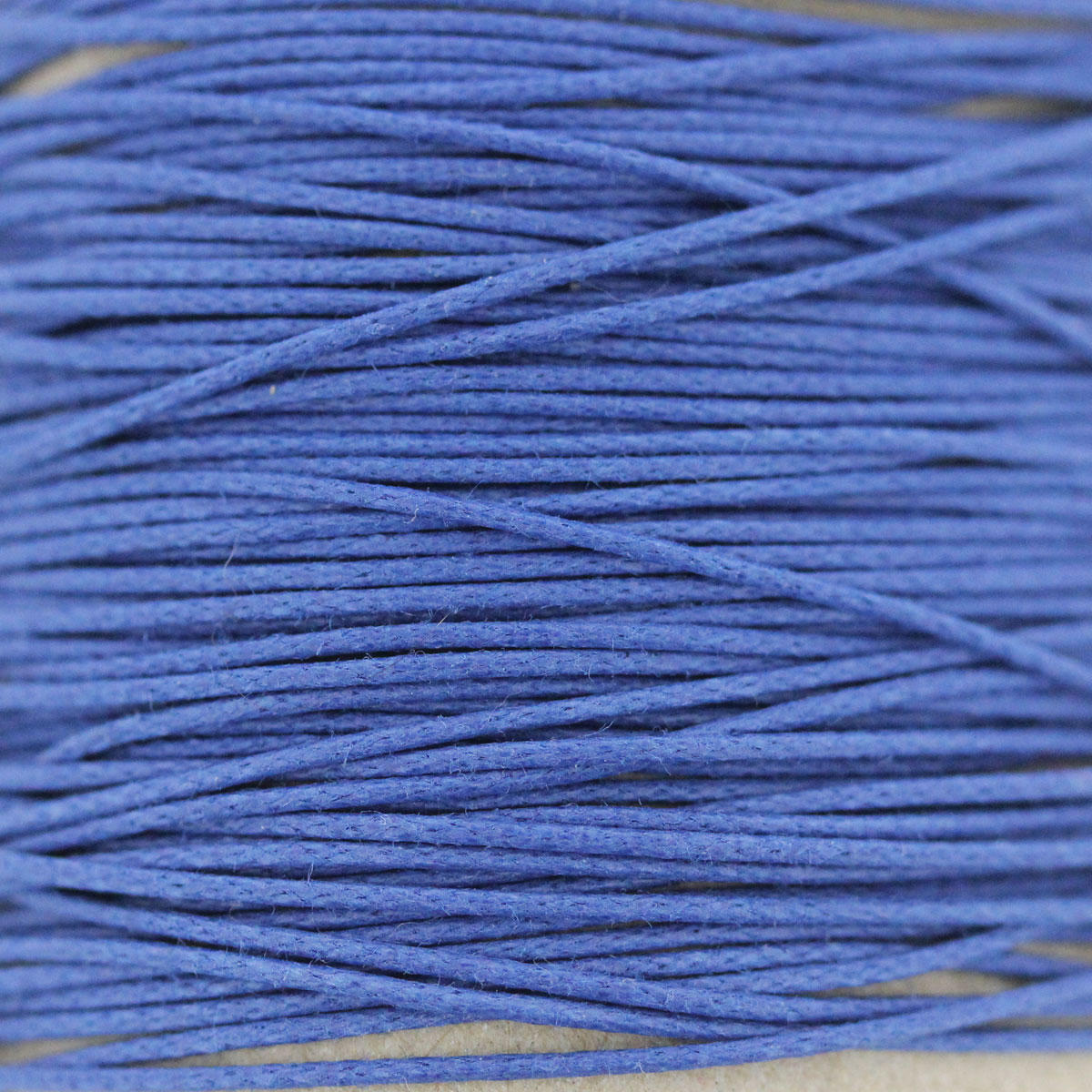 Blue Jeans 0.7mm Cotton Bead Cord