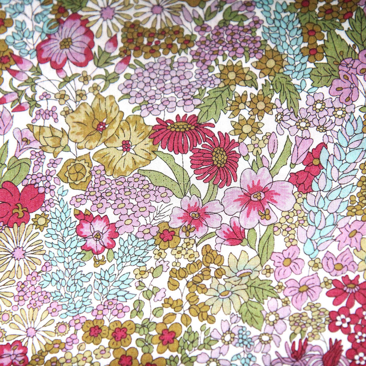 Liberty Margaret Annie Tana Lawn Fabric