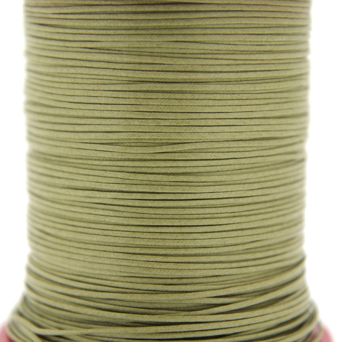 Taupe 1.5mm Cotton Bead Cord