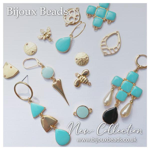 New Bijoux Beads Collection