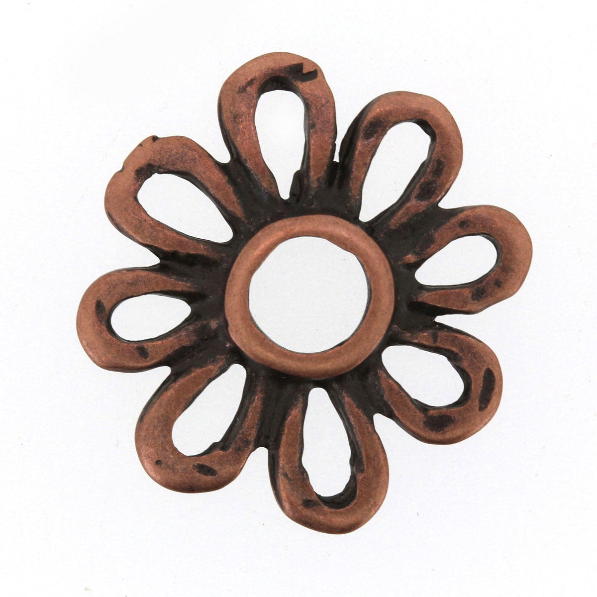 Antique Copper Charms