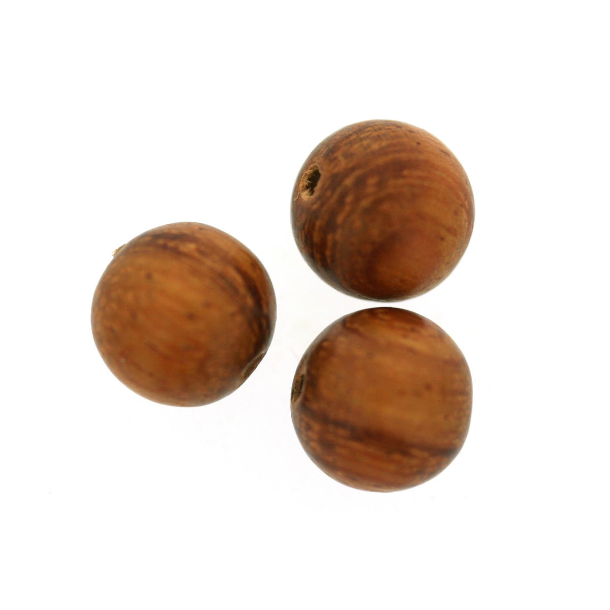 Wood And Wooden Beads