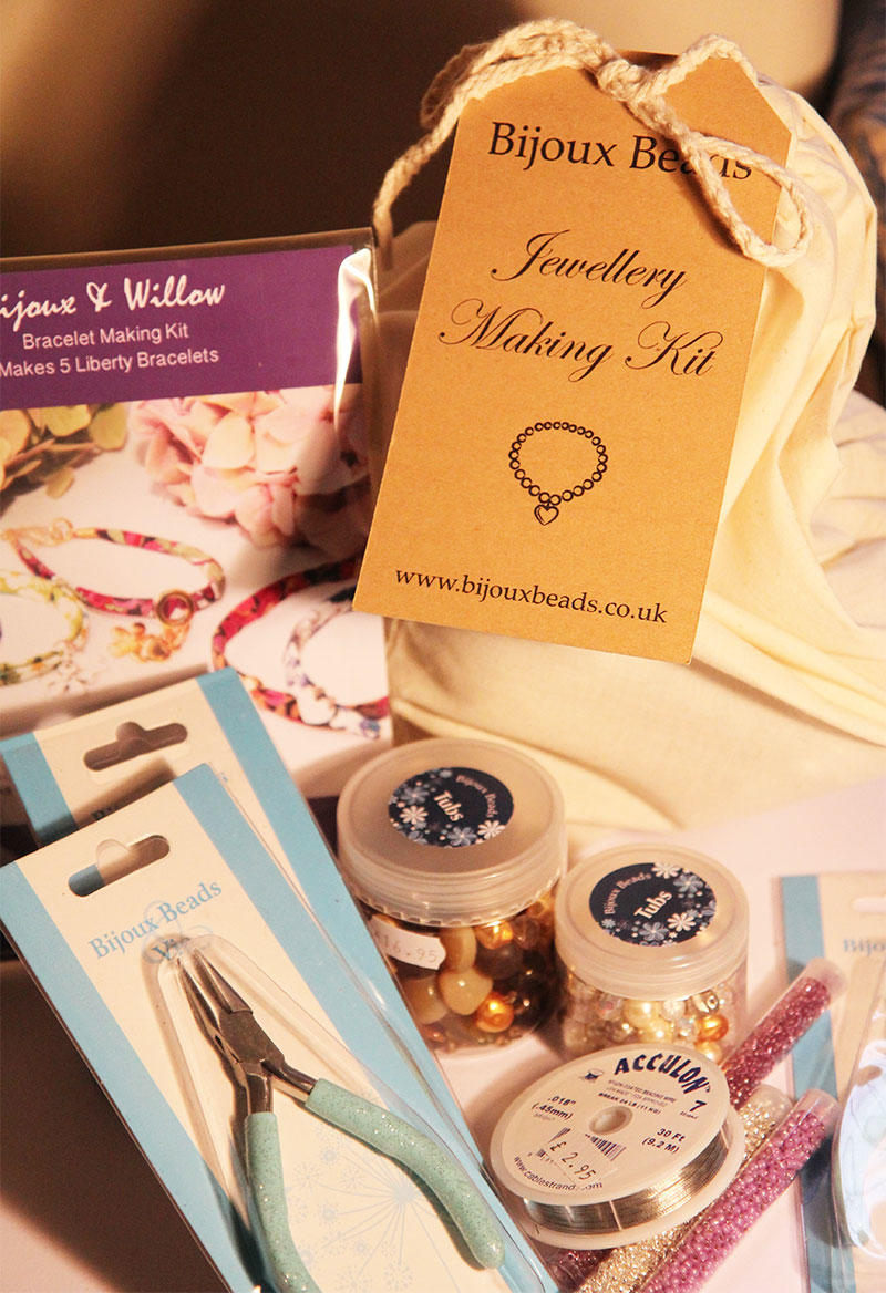 Luxury Jewellery Making Kit