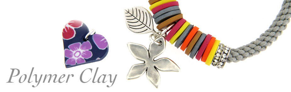 fimo soft at Bijoux Beads