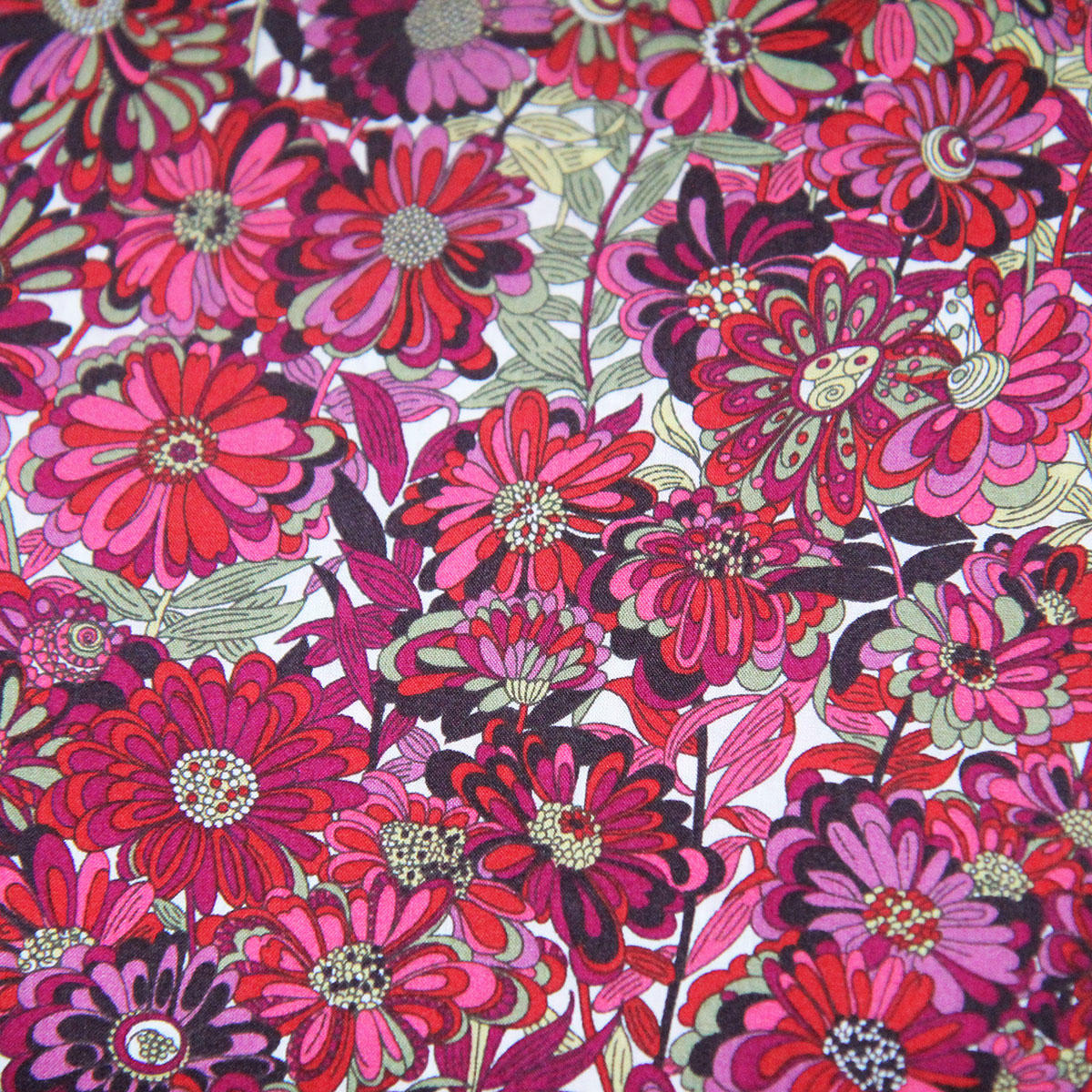 Liberty Willow Rose (pink) Tana Lawn Fabric