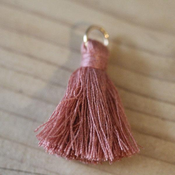 Quality Cotton Tassels
