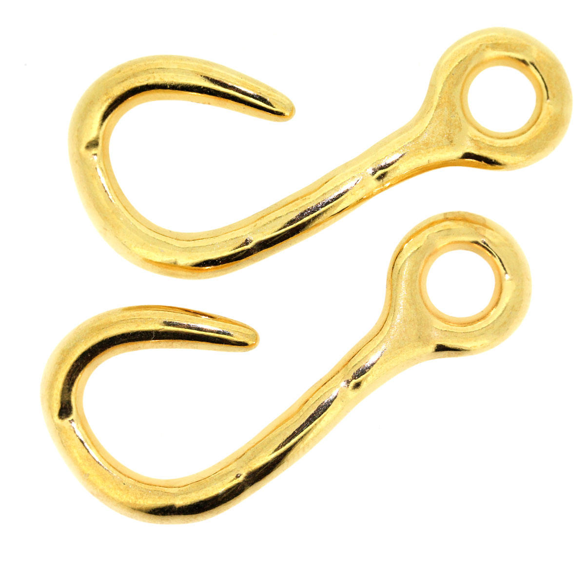 Gold Decorative Hook