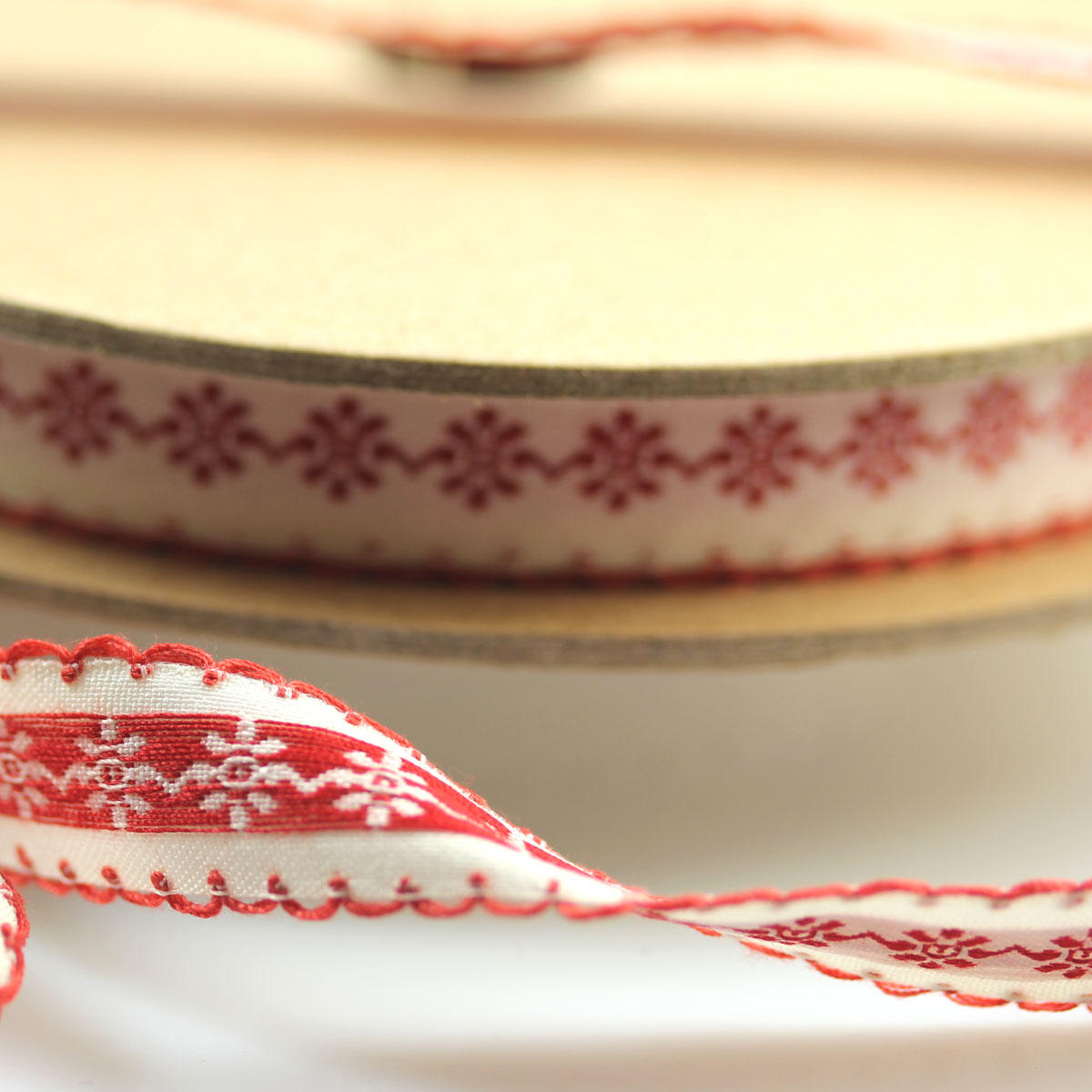Vintage Style Ribbons