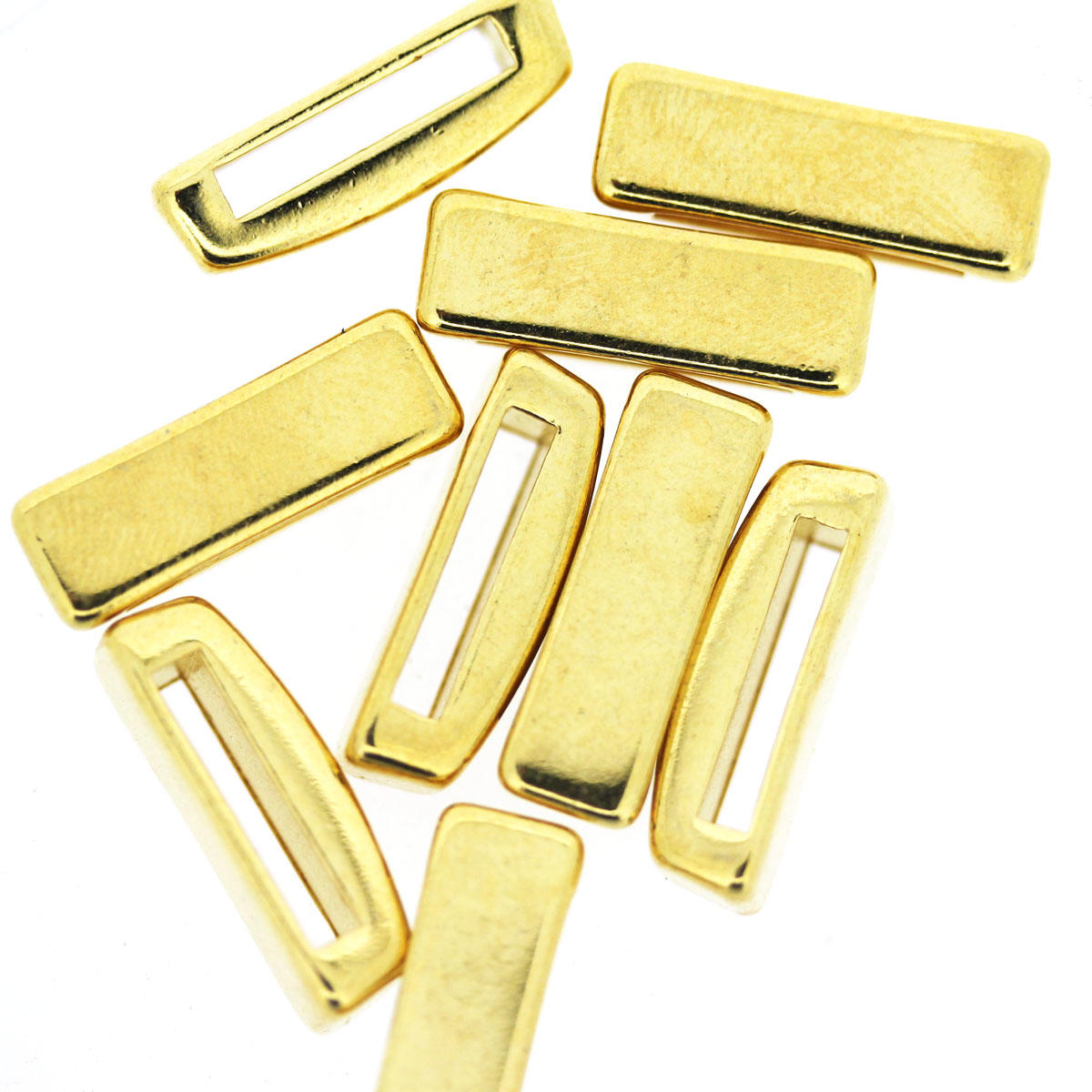 Gold Bead Separator Component