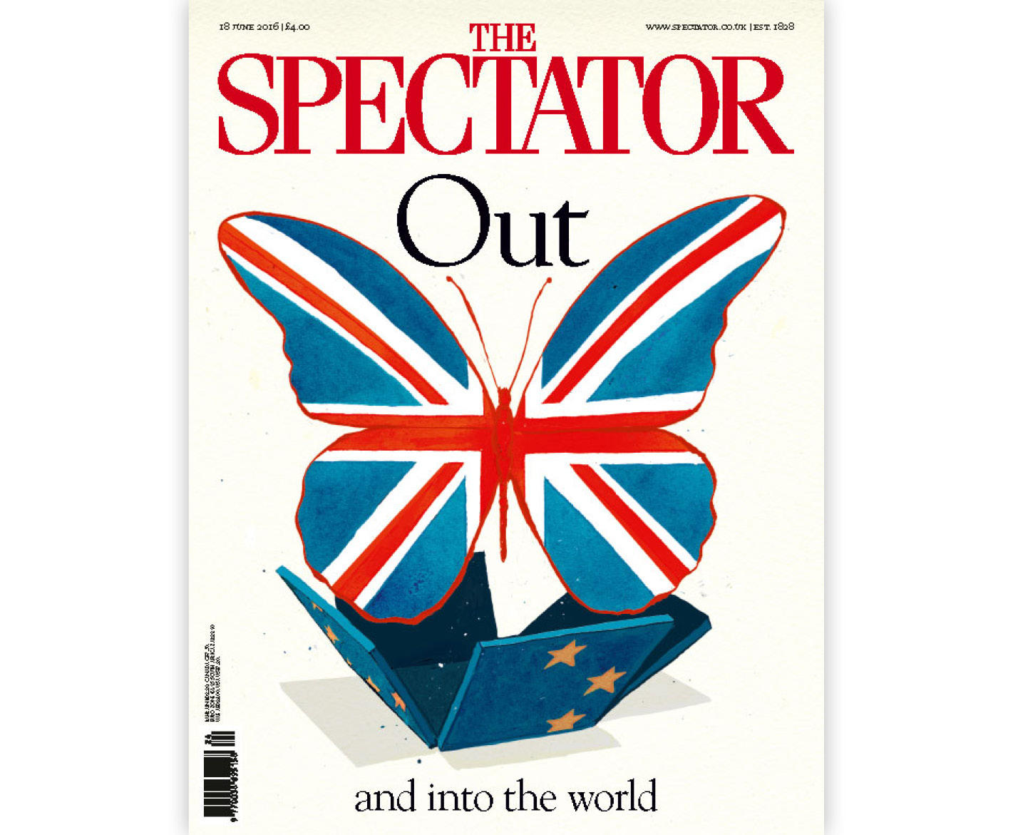 Spectator Covers