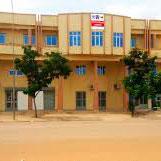 IPC Irwin working with Ministry of Education, Burkina Faso